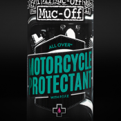 5 Reasons To Choose Muc-Off Motorcycle Protectant!