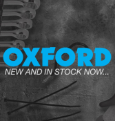 In Stock Now: Oxford Inspector