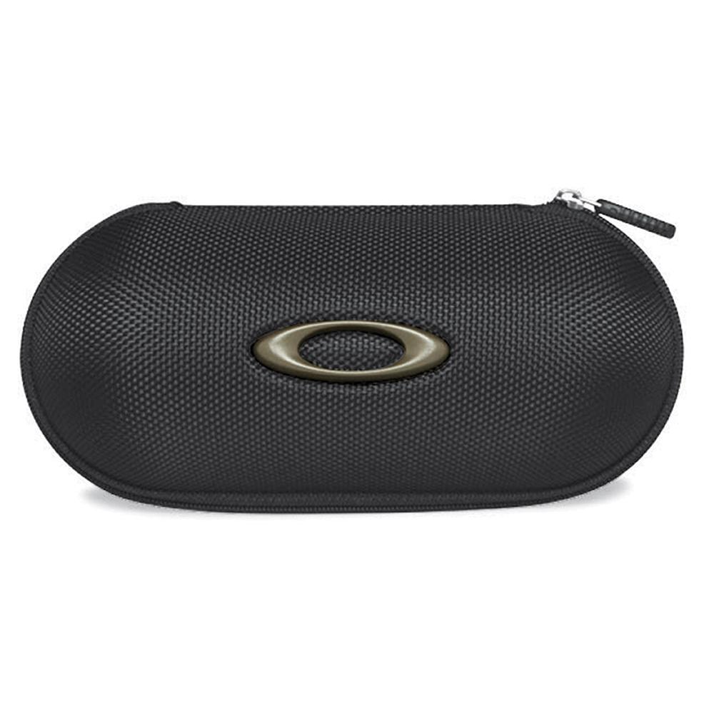 94744cc230c Oakley Large Soft Vault Case Black   Oxford Products