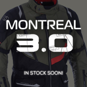 New Montreal 3.0 - in stock soon!