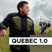 Quebec 1.0 Now In Stock
