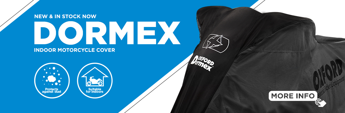 Dormex Banner
