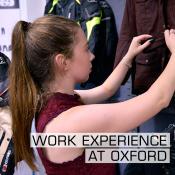 Meet Izzy - Marketing's Work Experience student