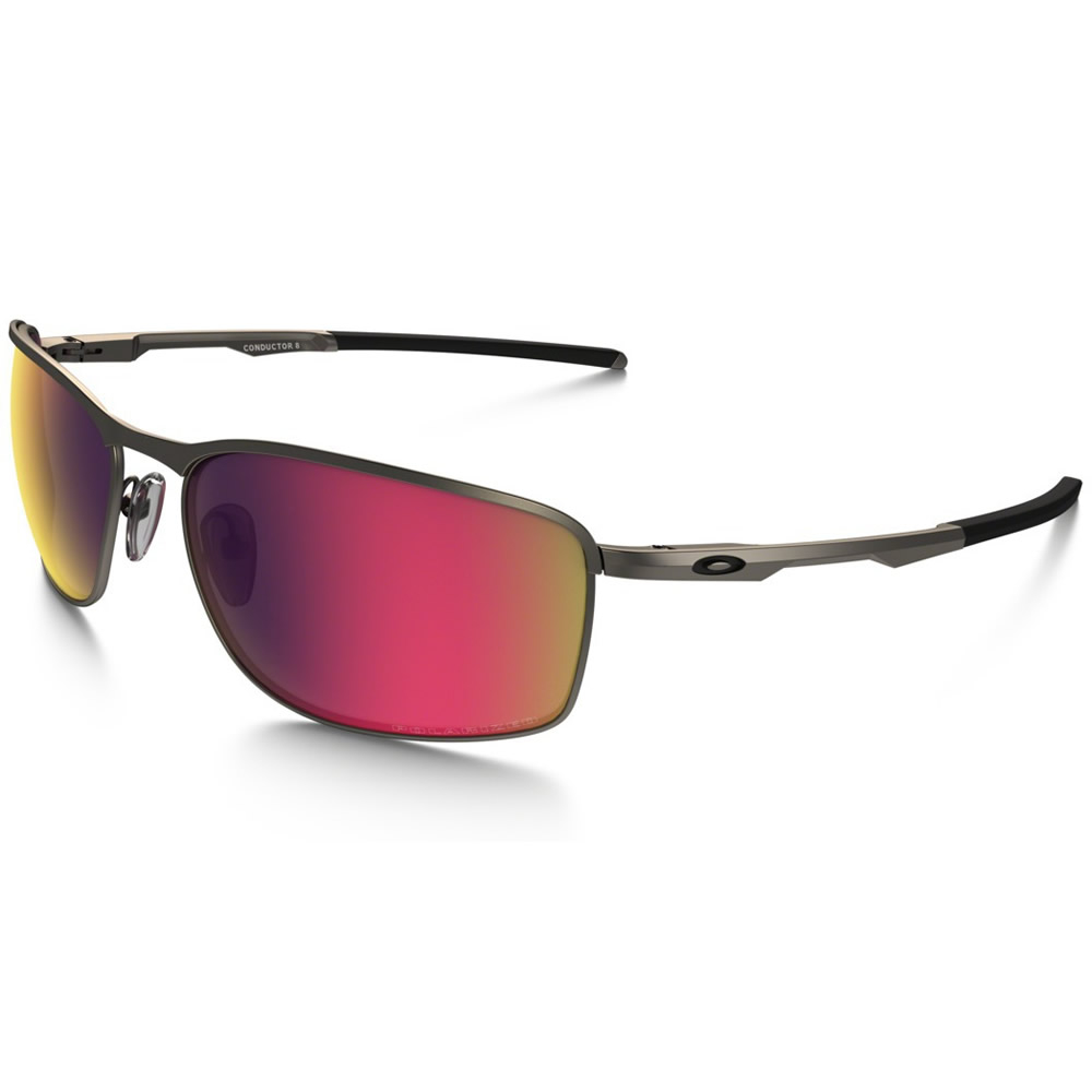 14970e7dfb Conductor 8 Carbon OO Red Iridium Polarised   Oxford Products