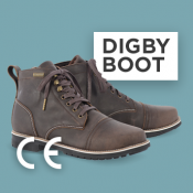 Digby Boot - CE Level 1 Certified