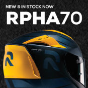 HJC RPHA 70 New & In Stock Now!