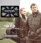 Out now: The 1973 collection from Oxford