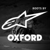 New Alpinestars footwear for Autumn/Winter