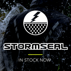 Serious weather protection from Oxford: STORMSEAL