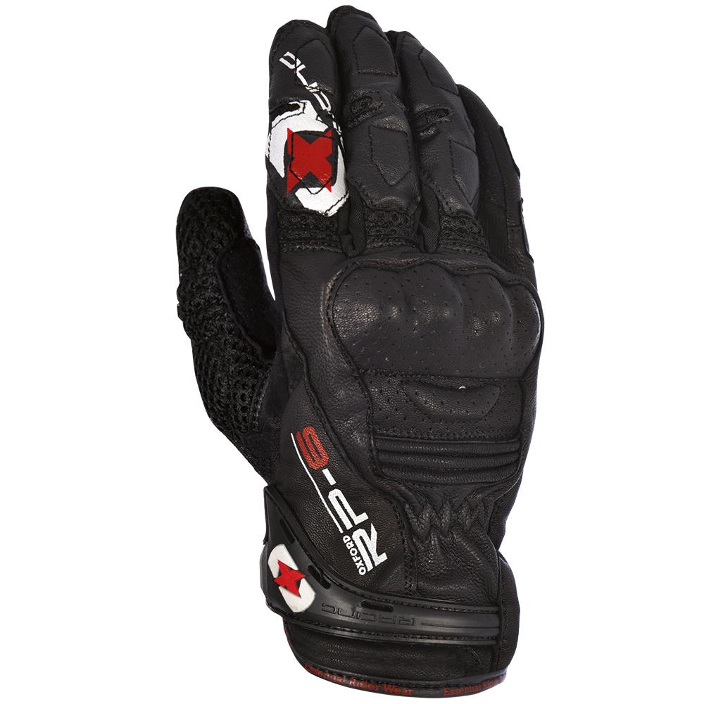 Radley ladies leather gloves - Oxford Rp 6 Gloves Tech Black