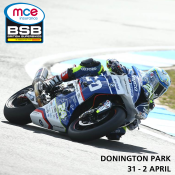 British Superbike | Donington 31 - 2 April 2017