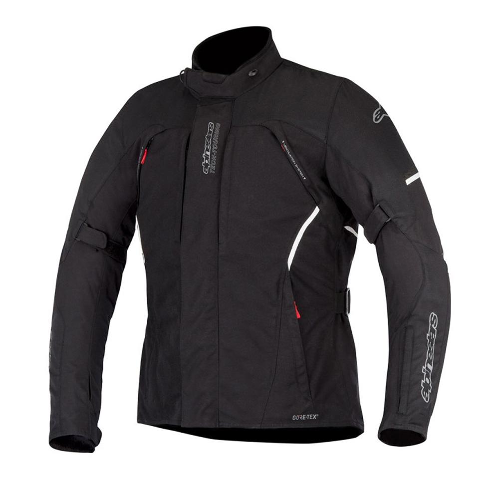 AlpinestarsAres Gore-Tex Jacket Black