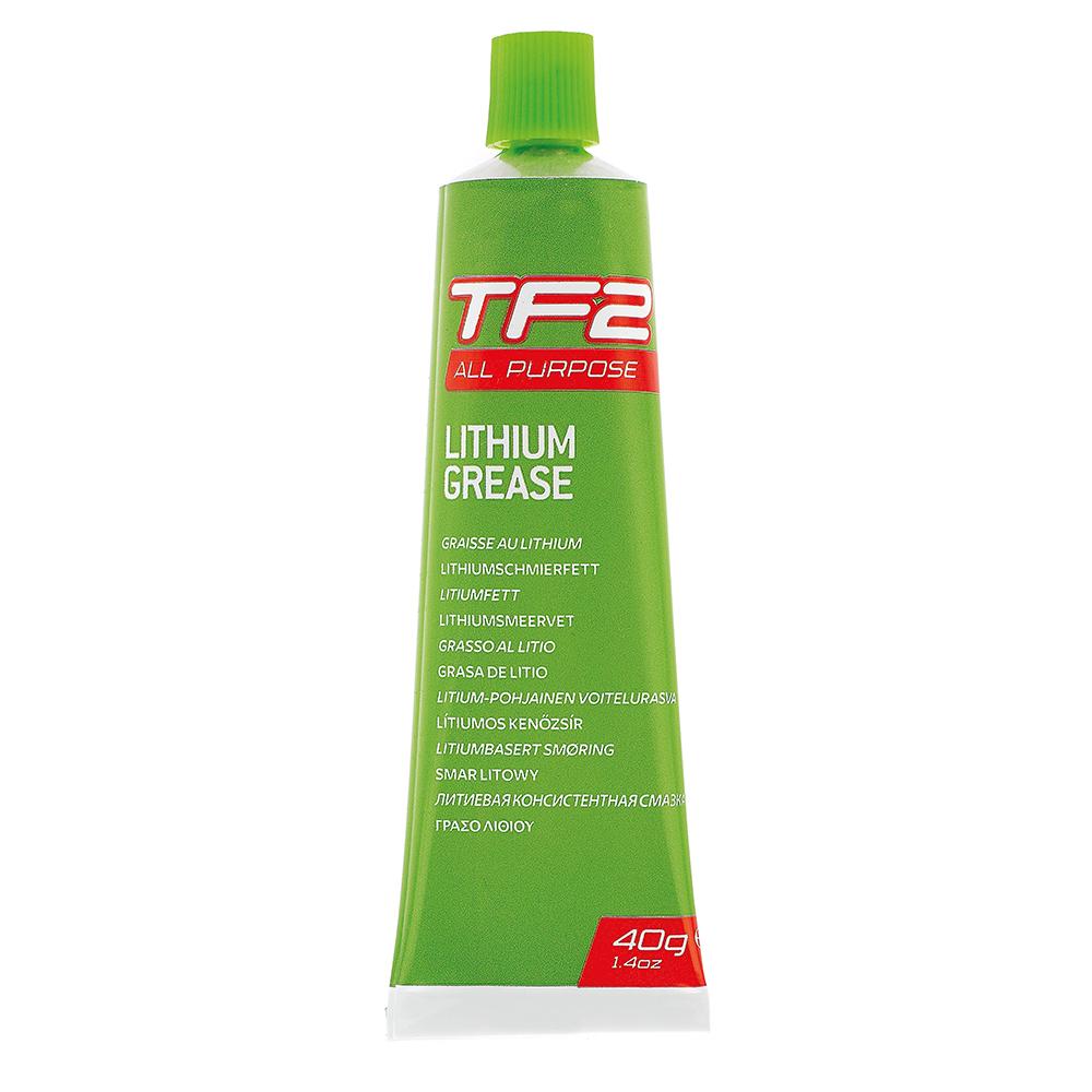 Weldtite TF2 Lithium Grease Tube (40g) 10pk