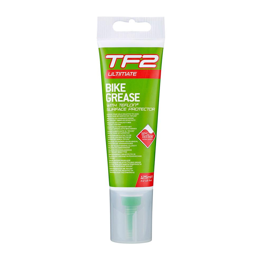 Weldtite TF2 Cycle Grease with Teflon Tube (125ml)