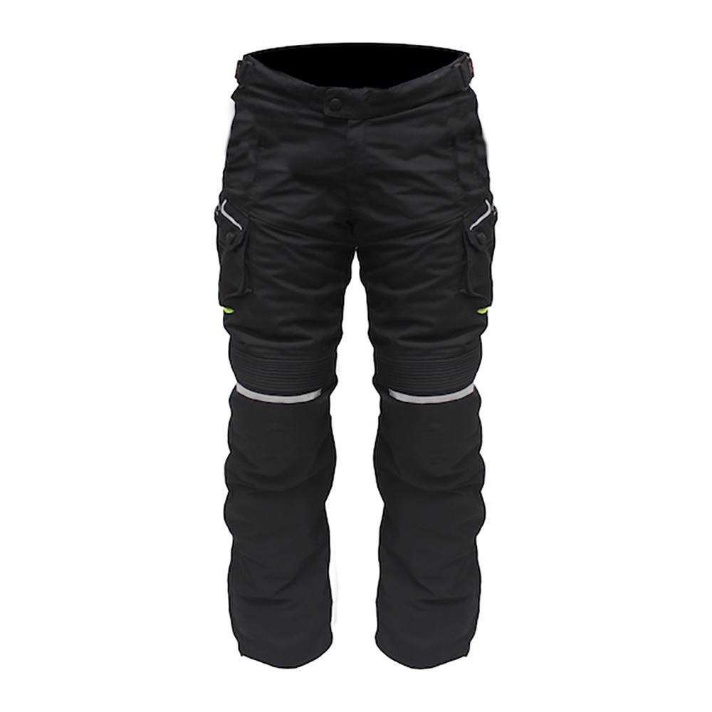 ARMR Kumaji 2 Trouser - Black