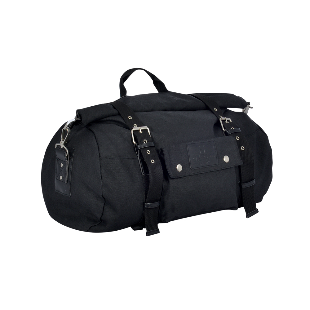 Oxford Heritage Roll Bag Black 50l Oxford Products