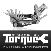 New from Oxford: Torque Multi Tool!