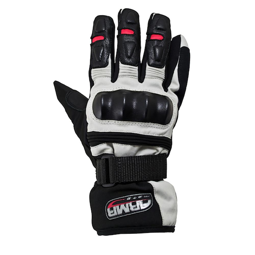 ARMR Kiso (WP525) Glove - Black & Stone