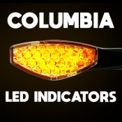Columbia Indicators - in stock now!