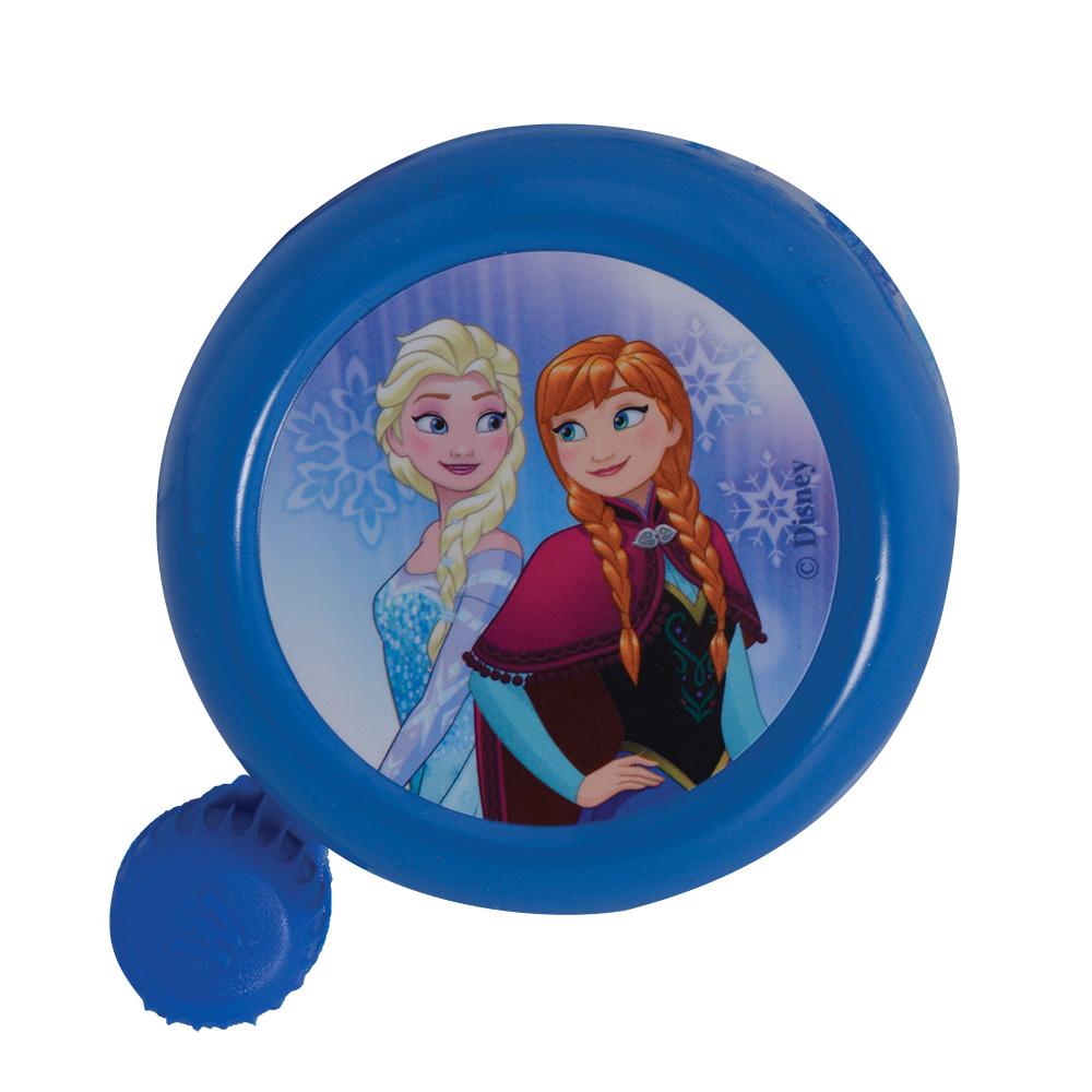 DILLGLOVE Disney Frozen Bell - Carded