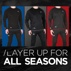 Advanced Layers - In Stock Now