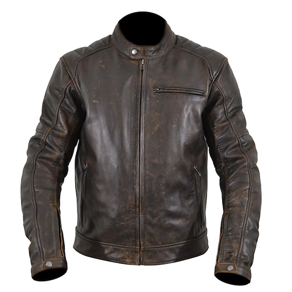 ARMR Hiro Classic Jacket - Brown
