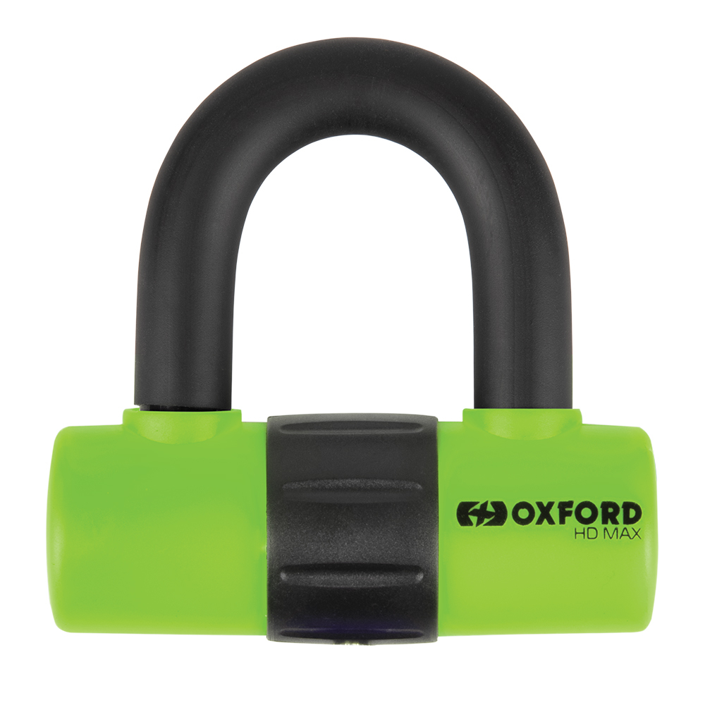 Oxford HD MAX GREEN
