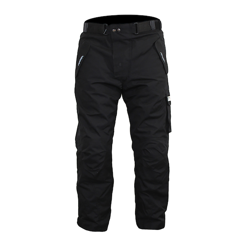 ARMR Hara RL Cargo Trousers - Black