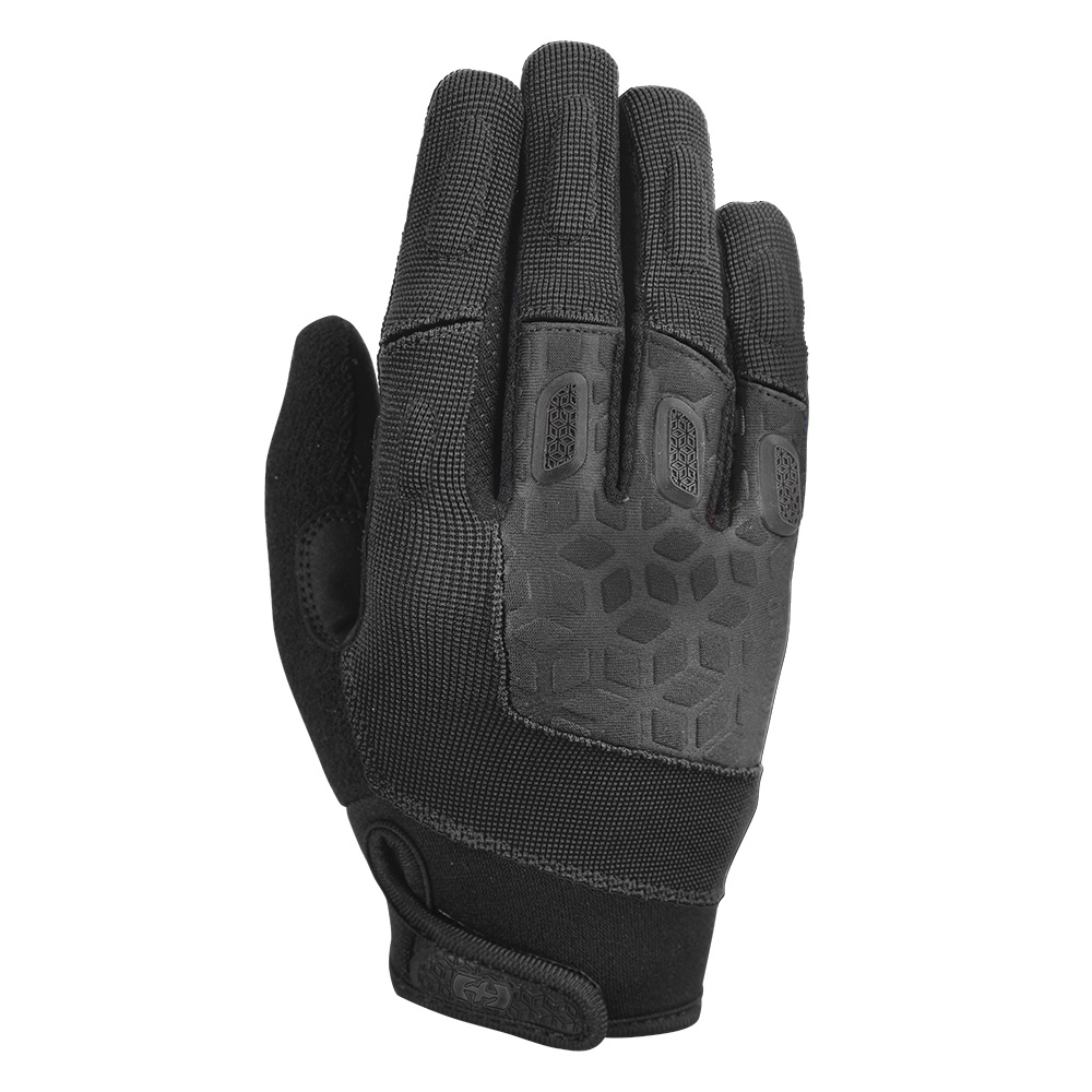 Oxford North Shore Gloves Black