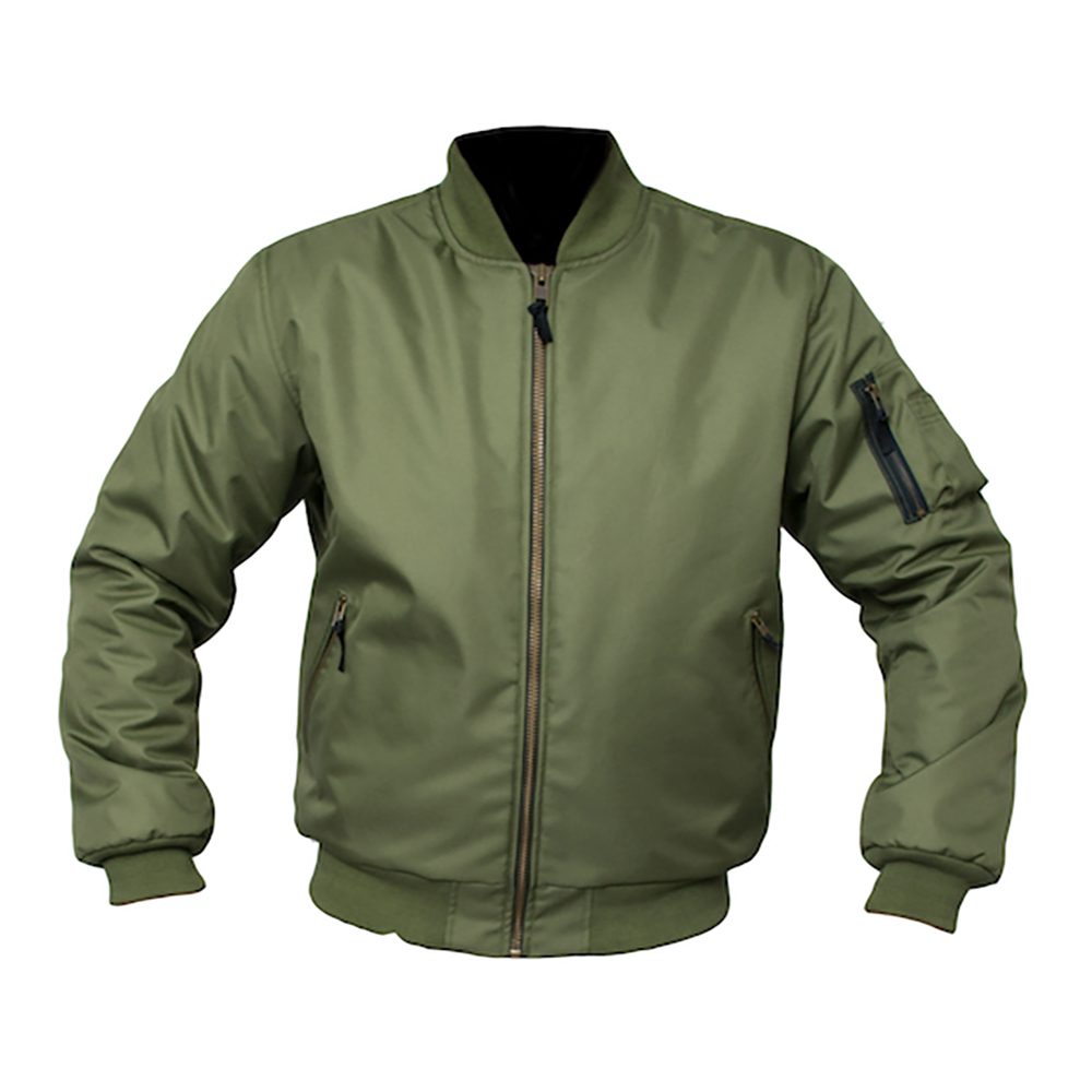 ARMR Bomber Aramid Jacket - Olive