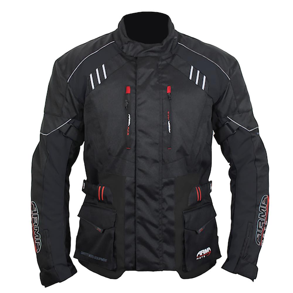 ARMR Kiso 3 Jacket - Black