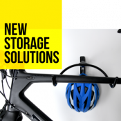 New storage solutions from Oxford - in stock now!