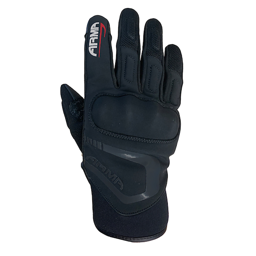 ARMR Tsuma Air (SHV935) Glove - Black
