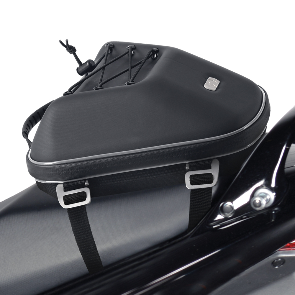 Oxford S-Series T5s Tail Pack Black
