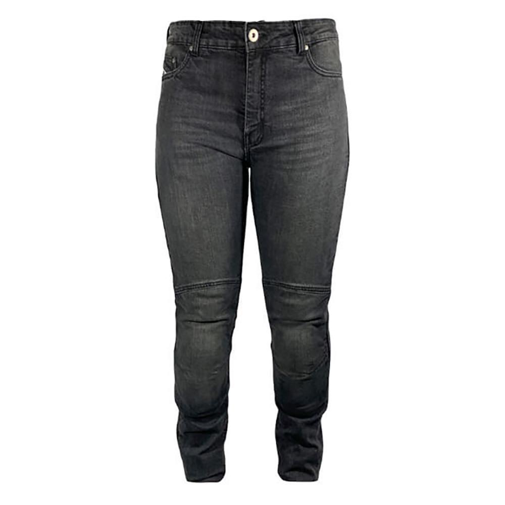 ARMR Aramid Adora Jeans - Washed Black