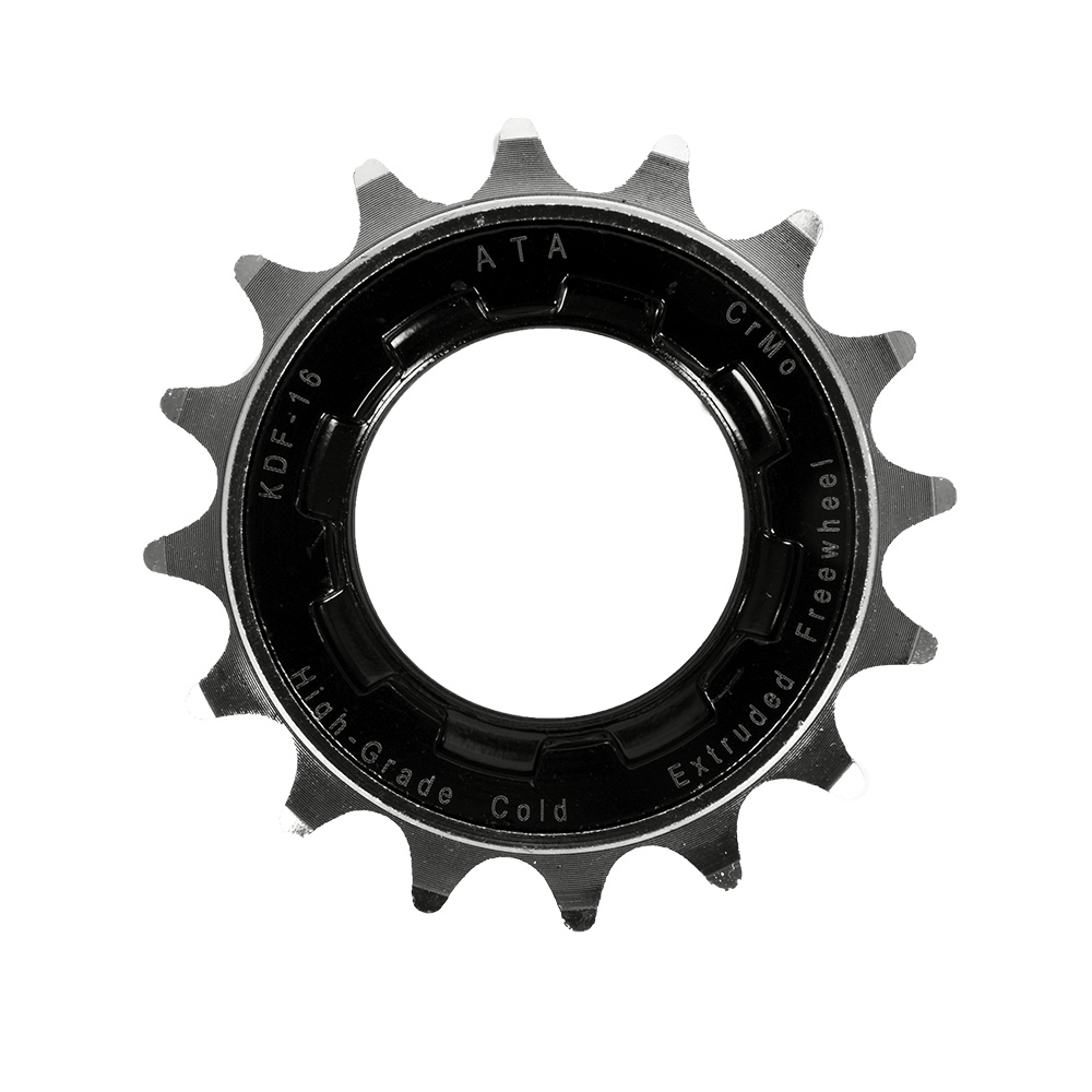 Oxford Freewheel 16Tx1/2''x1/8'' Cr-Mo