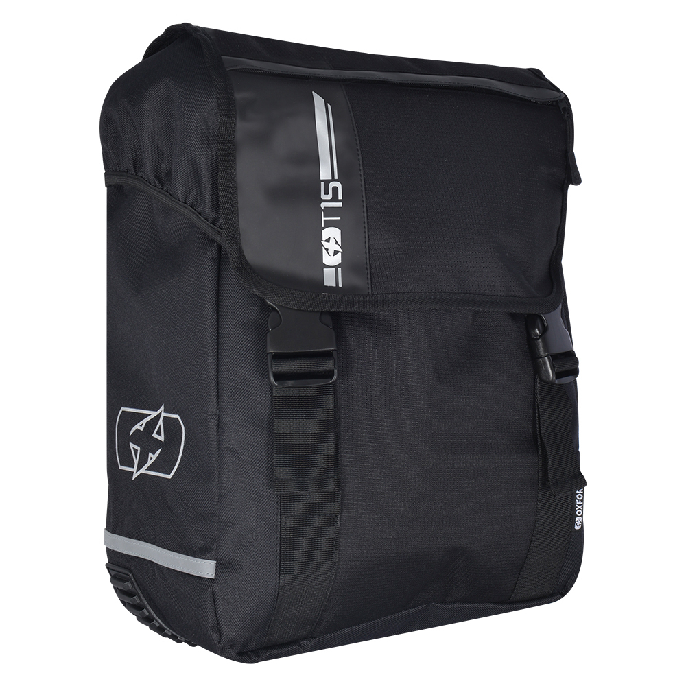 Oxford T15 QR Pannier Bag 15L