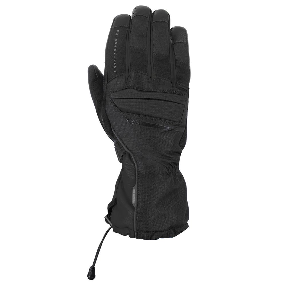 Oxford Convoy Gloves Stealth Black