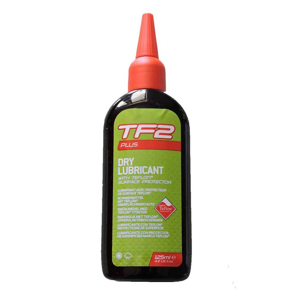 Weldtite TF2 Plus Dry Lubricant with Teflon 75ml