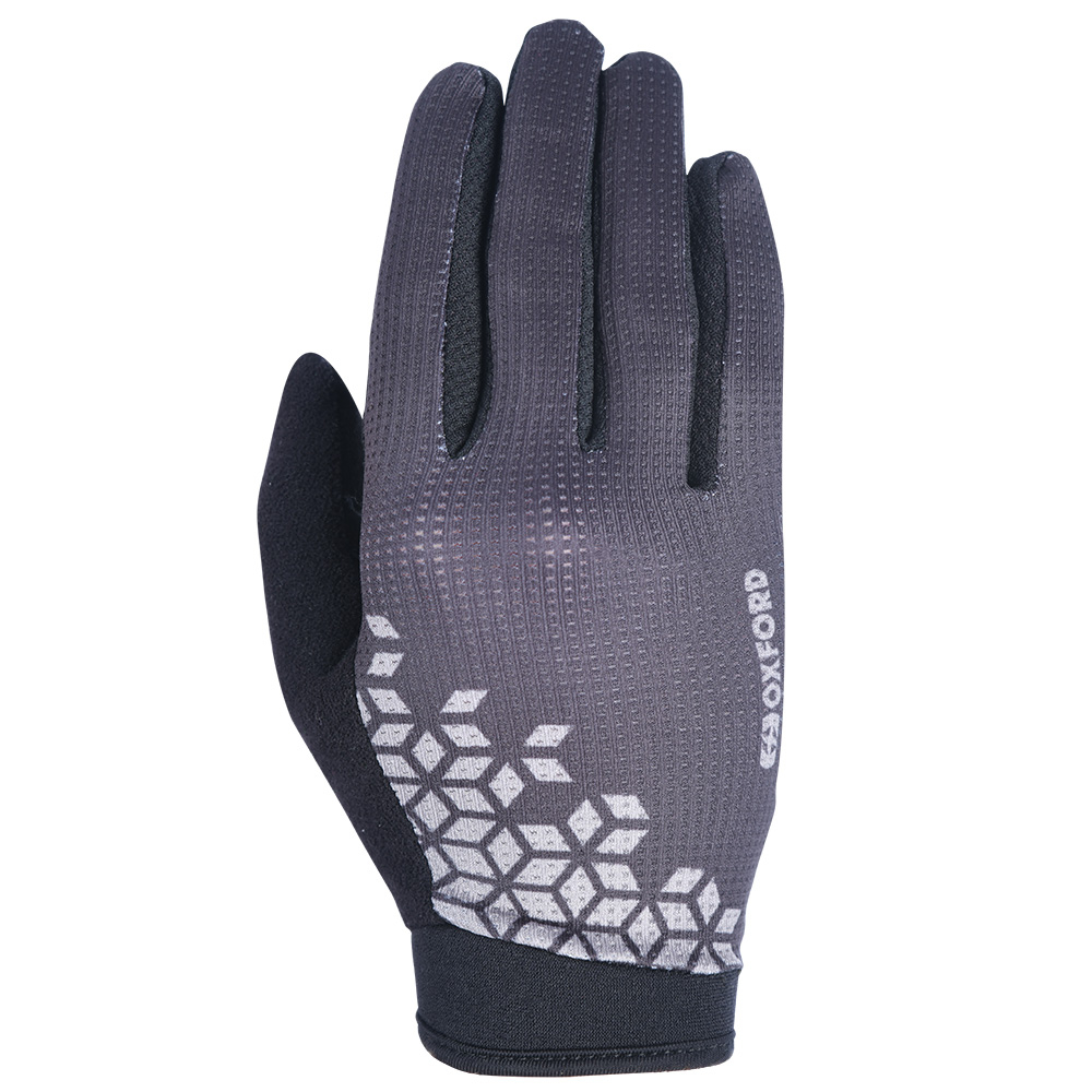 Oxford Switchback Gloves Black