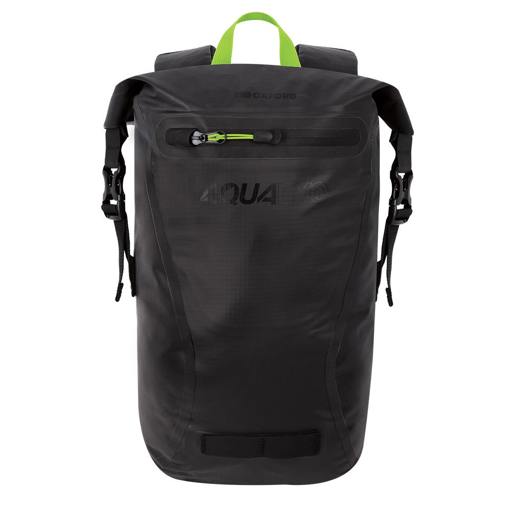 Oxford Aqua Evo 12L Backpack Black