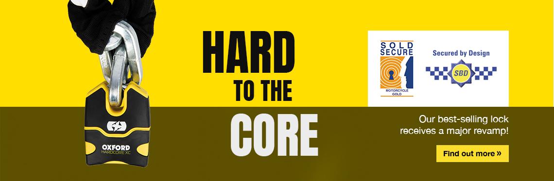Hardcore XC