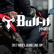 Bull-it men's jeans - available now