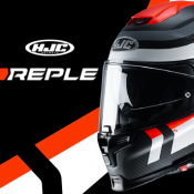 HJC Carbon RPHA 70 Reple - in stock now!