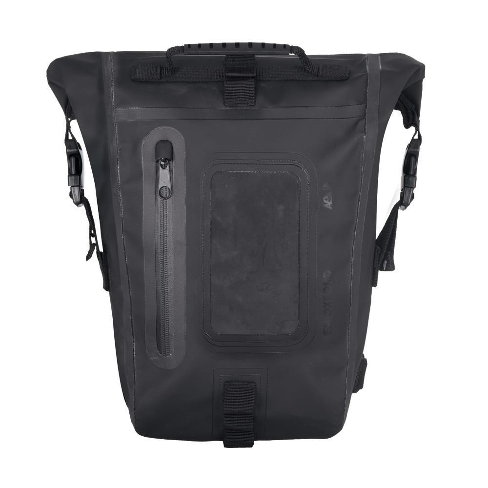 Oxford Aqua M8 Tank Bag Black