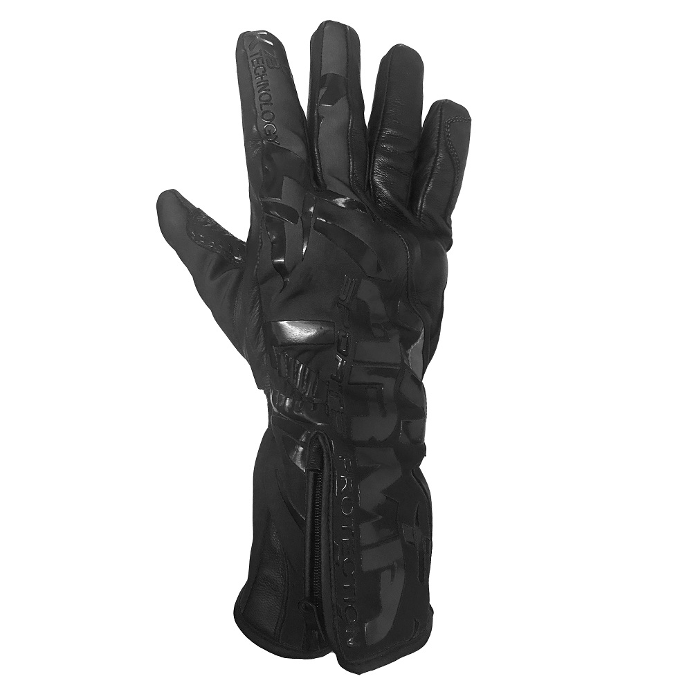 ARMR Kruga (WP850) Glove - Black