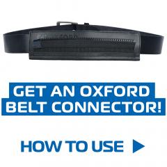 Belt Connector - In Stock Now!