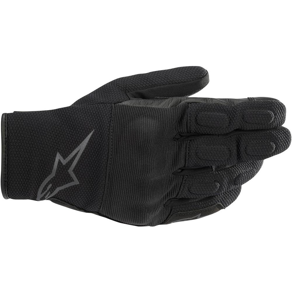 Alpinestars S Max Drystar Gloves Black & Anthracite