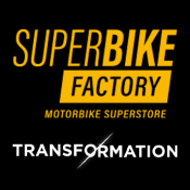 Superbike Factory - Store Transformation