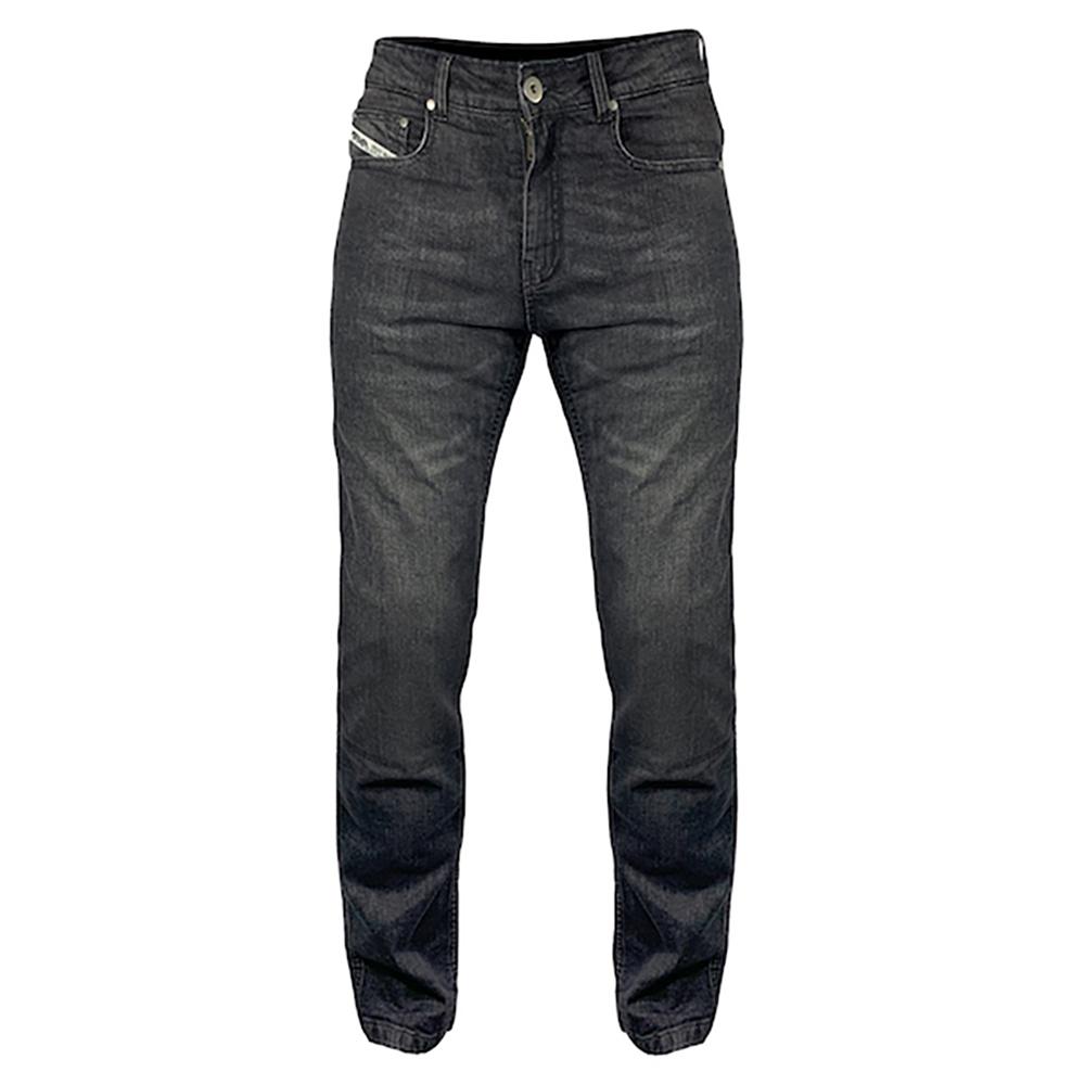 ARMR Aramid Kyoto Jeans - Washed Black